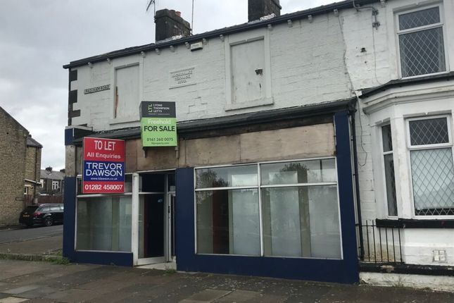 Thumbnail Office to let in Padiham Road, Burnley