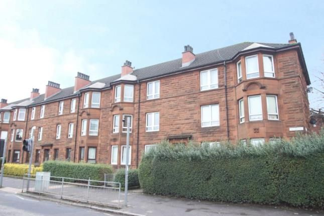 Thumbnail Flat for sale in Victoria Road, Glasgow, Lanarkshire