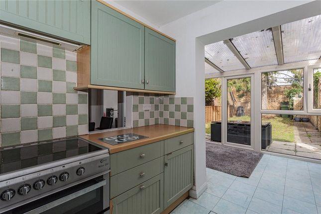 Kitchen 3 of Butler Road, Crowthorne, Berkshire RG45