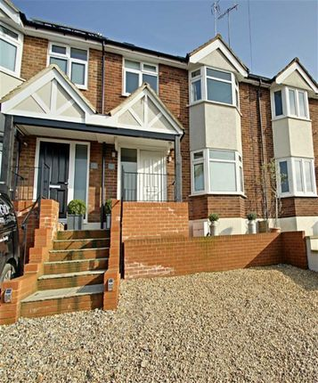 Thumbnail Terraced house to rent in Primrose Hill, Kings Langley