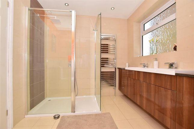 Shower Room of Maidstone Road, Wigmore, Gillingham, Kent ME8