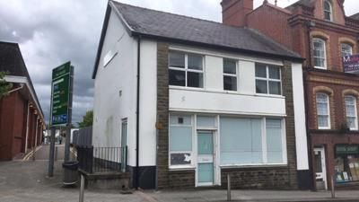 Thumbnail Retail premises to let in 17 College Street, Ammanford, Carmarthenshire