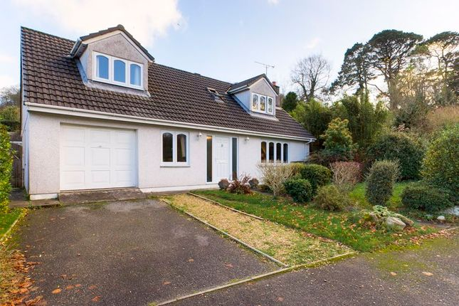 5 bed property for sale in Sampson Gardens, Ponsanooth, Truro TR3