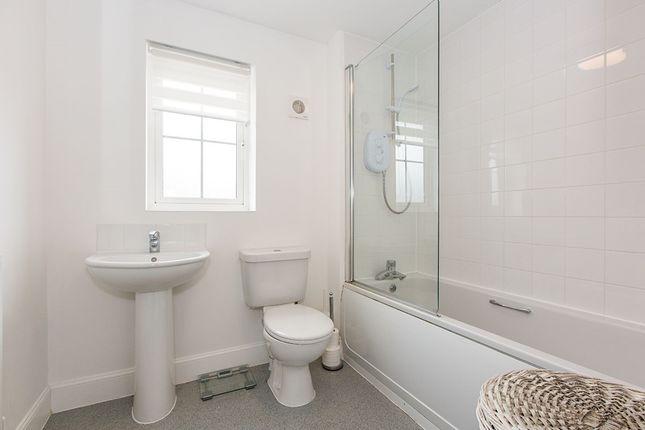 Bathroom of Water Meadows, Longridge, Preston PR3