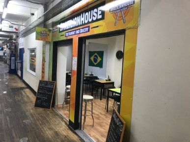 Restaurant/cafe for sale in Queensway, London