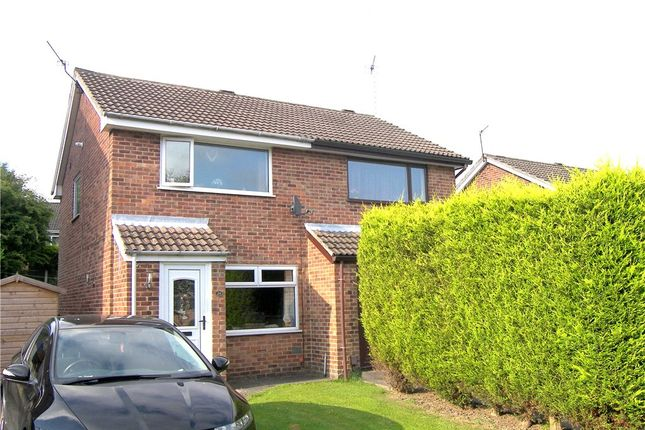 Thumbnail Property to rent in Derwent Close, Allestree, Derby