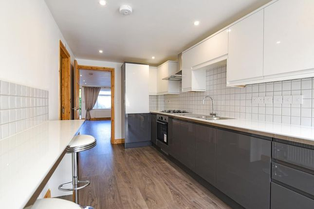 Thumbnail Terraced house for sale in St Johns Road, Thatcham
