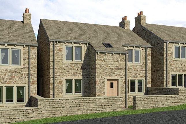 Thumbnail Detached house for sale in Lumb Mill Farm, Carr Head Lane, Glusburn, North Yorkshire