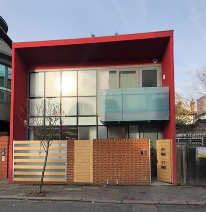 Thumbnail Office to let in Alwyne Road, Wimbledon