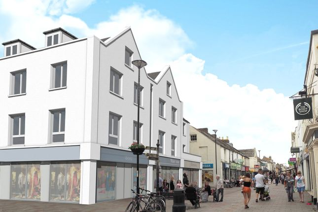 Thumbnail Land for sale in Montague Street, Worthing, West Sussex