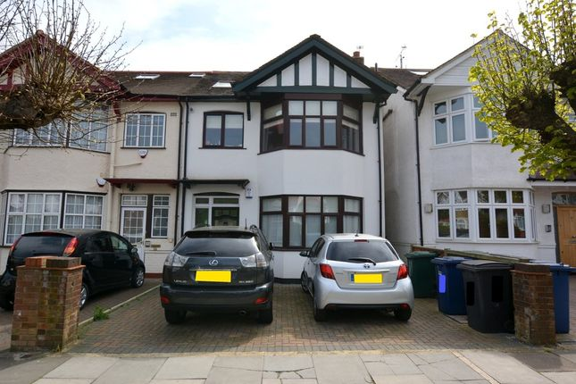 Thumbnail Flat for sale in Sydney Grove, London