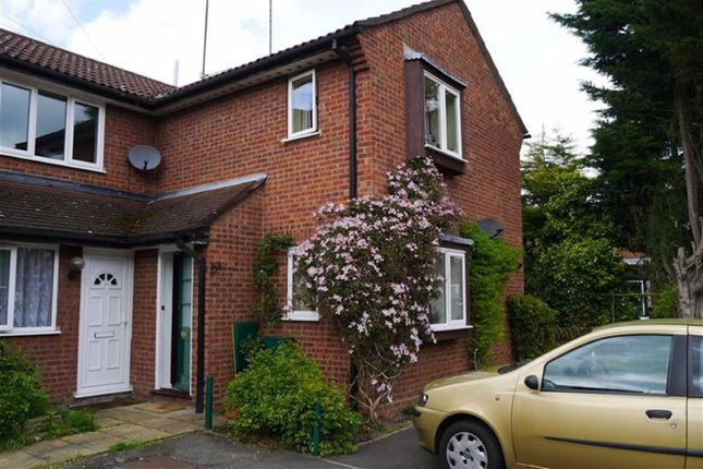 Thumbnail Property to rent in Carisbrooke Court, Slough, Berkshire
