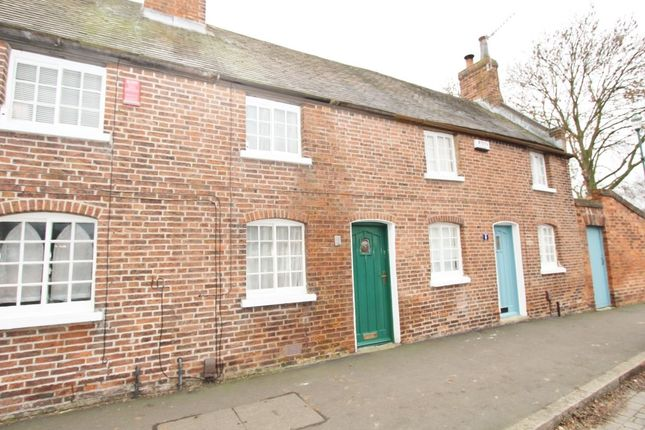Thumbnail Property to rent in The Square, Wollaton, Nottingham