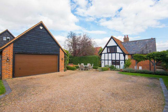 Thumbnail Detached house to rent in Redbourn Road, Hemel Hempstead