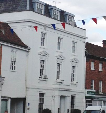 Thumbnail Flat to rent in Hart Street, Henley-On-Thames