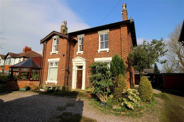 Thumbnail Detached house for sale in Hoyles Lane, Cottam, Preston