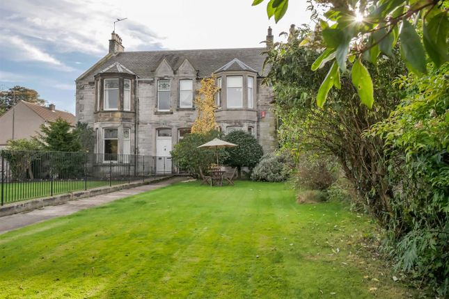 Thumbnail Semi-detached house for sale in Ravensheugh Road, Musselburgh