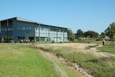 Thumbnail Office to let in Granta Park, Mcclintock Building, Great Abington, Cambridge
