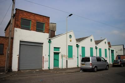 Thumbnail Light industrial to let in 65 Craven Street, Leicester, Leicestershire