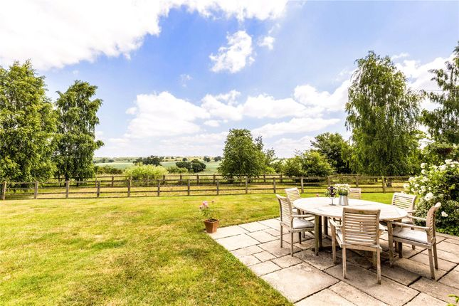 Thumbnail Detached house for sale in Feldon View, Chapel Lane, Newbold On Stour, Stratford-Upon-Avon