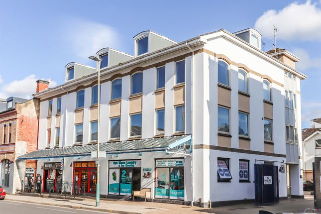 Thumbnail Property for sale in Winchcombe Street, Cheltenham