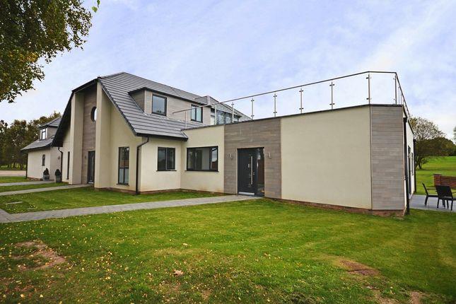 Thumbnail Flat to rent in Tilehouse Lane, Tidbury Green, Solihull