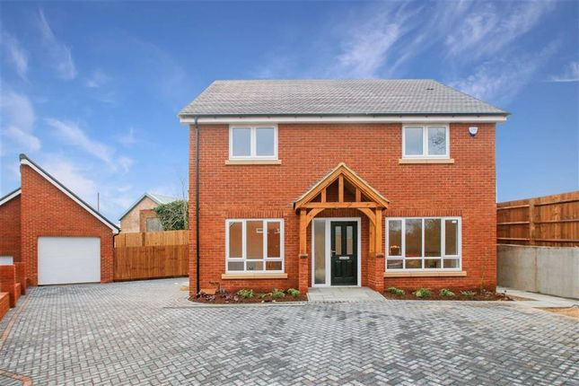Thumbnail Detached house for sale in Yardley Road, Olney, Olney
