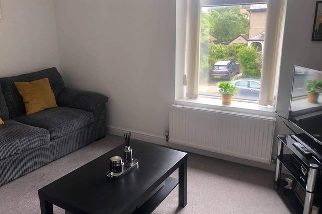 2 bed flat to rent in Barton Court, Barton Road, Lancaster LA1