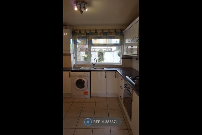 Thumbnail Terraced house to rent in Laburnum Grove, Slough