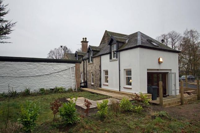 Thumbnail Cottage to rent in Torrance, Glasgow