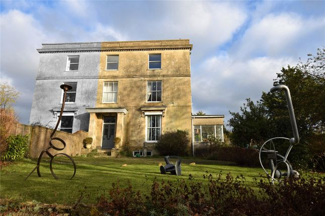 Thumbnail Property for sale in Hill House, 37 Innox Hill, Frome, Somerset