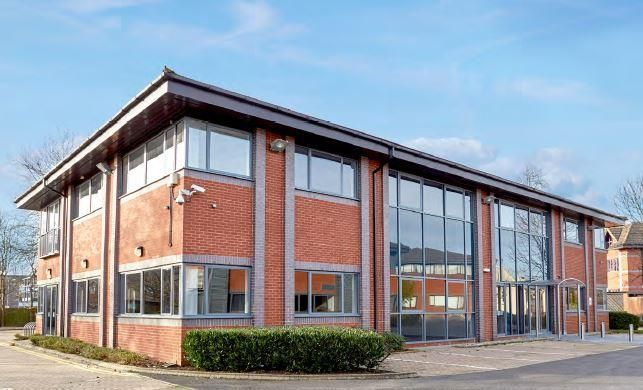 Thumbnail Office for sale in Orion House, East Point Business Park, Sandy Lane West, Oxford, Oxfordshire