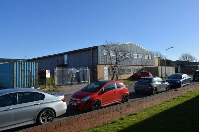 Thumbnail Industrial to let in 17, Tarran Road, Wirral