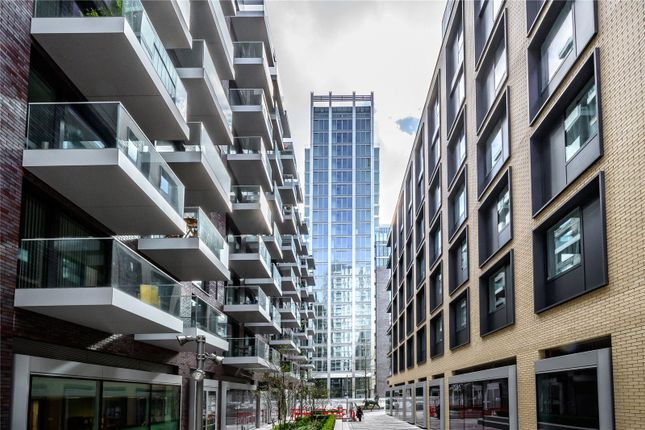 Thumbnail Flat for sale in Goodmans Fields, 39 Leman Street, London