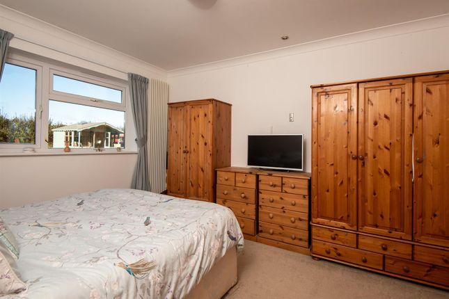 Bedroom One of Hillhead Road, Kergilliack, Falmouth TR11