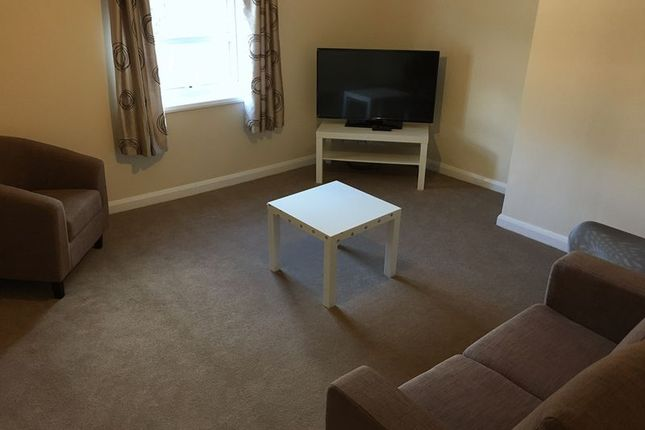 Thumbnail Flat to rent in Princess Street, Lincoln