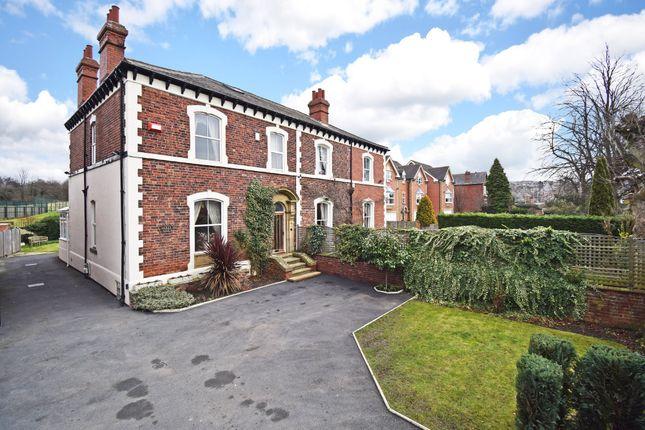 Thumbnail Semi-detached house for sale in Ferrybridge Road, Castleford