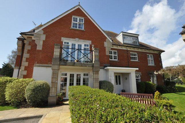 Thumbnail Flat for sale in Jasmine Way, Bexhill-On-Sea