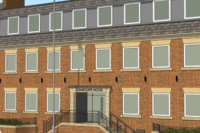 Thumbnail Office to let in Coniscliffe House, Coniscliffe Road, Darlington