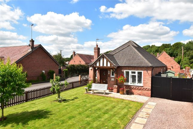 Thumbnail Bungalow for sale in Cockshot Lane, Dormston, Worcester, Worcestershire