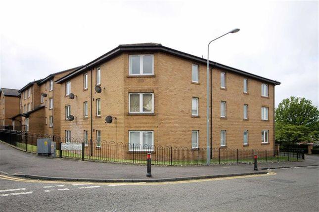 Thumbnail Flat for sale in Waverley Street, Bathgate, West Lothian