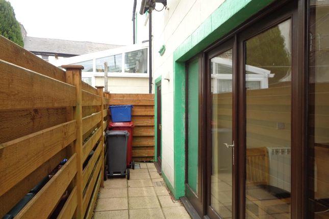 Thumbnail Flat to rent in Garden Terrace, Dalton-In-Furness