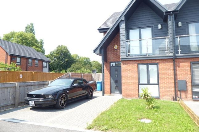 Thumbnail Property for sale in Wheelhouse Court, Hull