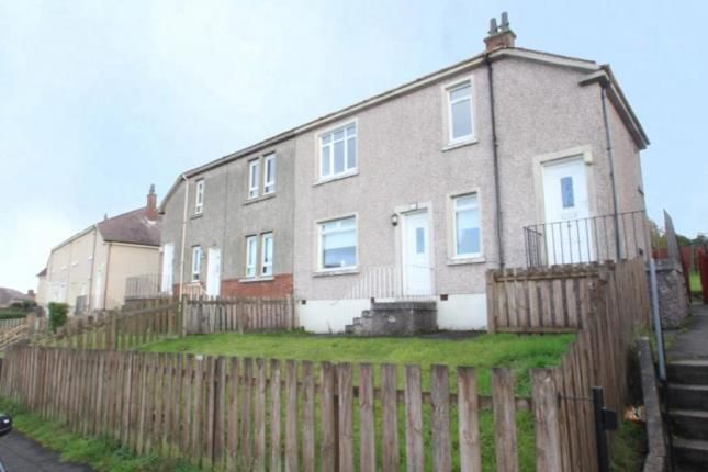 Thumbnail Flat for sale in Monkland Street, Airdrie, North Lanarkshire