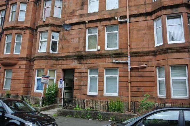 Thumbnail Studio to rent in Middleton Street, Govan, Glasgow