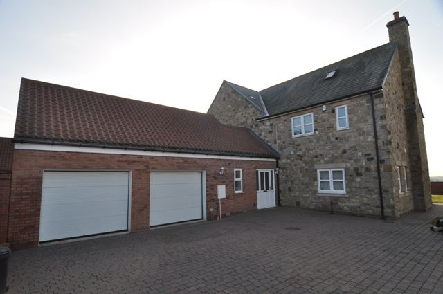 Thumbnail Detached house to rent in Westerton Heights, Westerton
