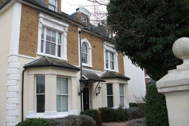 Thumbnail Property to rent in Arnison Road, East Molesey