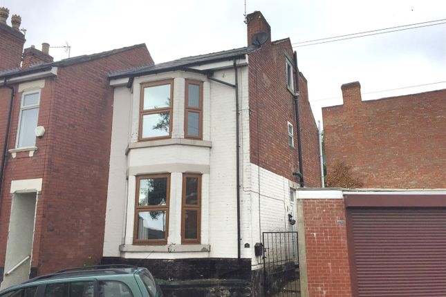 3 bed semi-detached house for sale in St. Chads Road, New Normanton, Derby