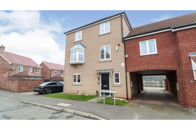5 bed town house for sale in Pasture Lane, Scartho Top, Scartho DN33