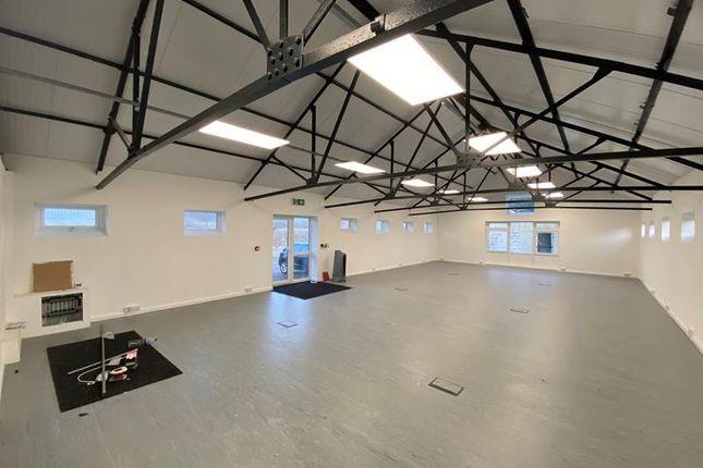 Thumbnail Office to let in Unit 1, Ashdown Building, Swanborough Farm, Swanborough, Lewes